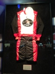 Townsend Bells Dan Wheldon/Lionheart suit at K1 Speed in Austin