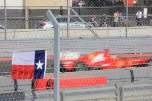 Texas, meet Formula 1